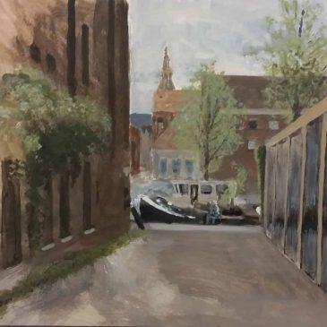 Noorderhaven // Gezichten