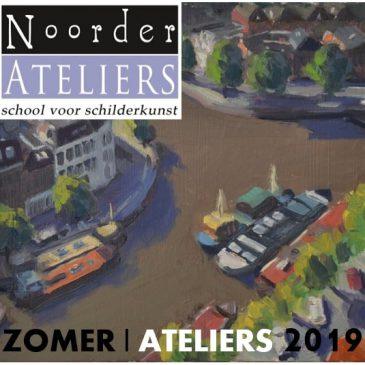ZomerAteliers 2019